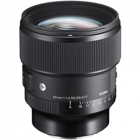 Sigma 85mm f/1.4 DG DN Art za Sony E