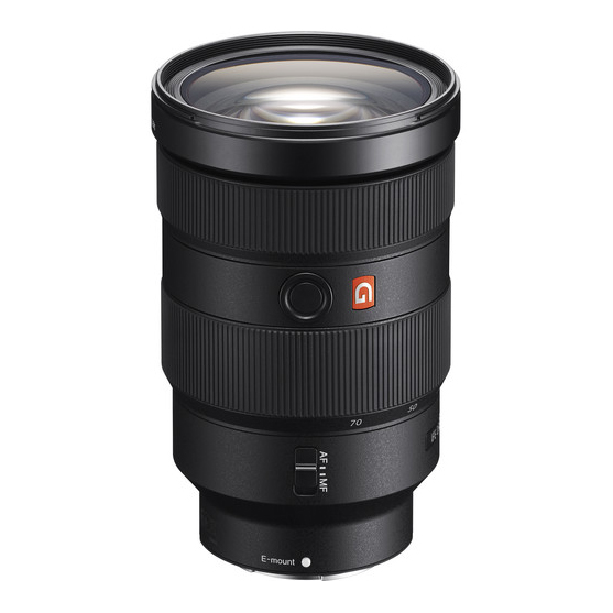 Sony FE 24-70mm f/2.8 GM - 1