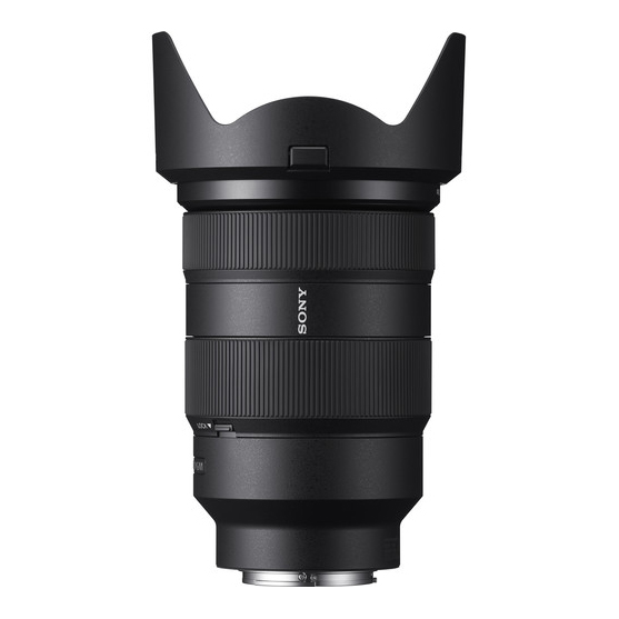 Sony FE 24-70mm f/2.8 GM - 3