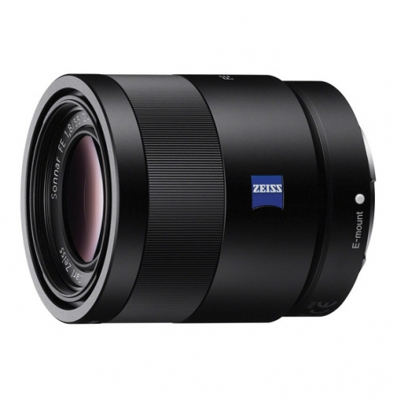 Sony FE 55mm F1.8 ZA Zeiss Sonnar T*