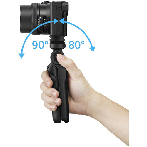 Sony GP-VPT2BT Wireless Shooting Grip - 5