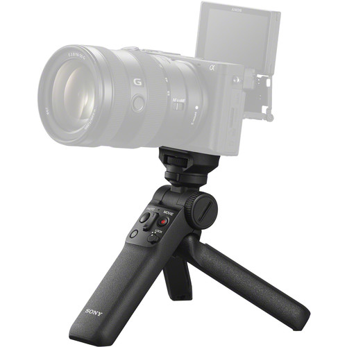 Sony GP-VPT2BT Wireless Shooting Grip - 6