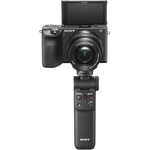 Sony GP-VPT2BT Wireless Shooting Grip - 7