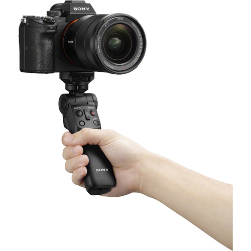Sony GP-VPT2BT Wireless Shooting Grip - 8