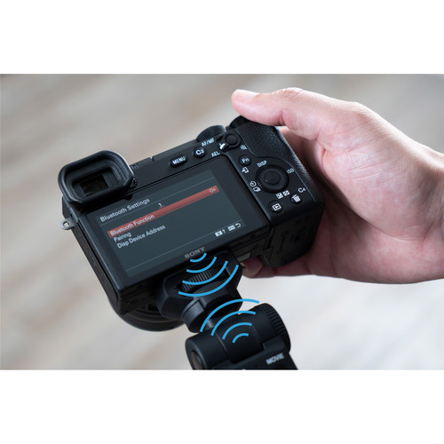 Sony GP-VPT2BT Wireless Shooting Grip - 10