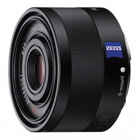 Sony Zeiss Sonnar T* FE 35mm F2.8 ZA