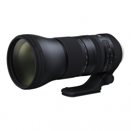 Tamron SP 150-600mm f/5-6.3 Di VC USD G2 za Canon