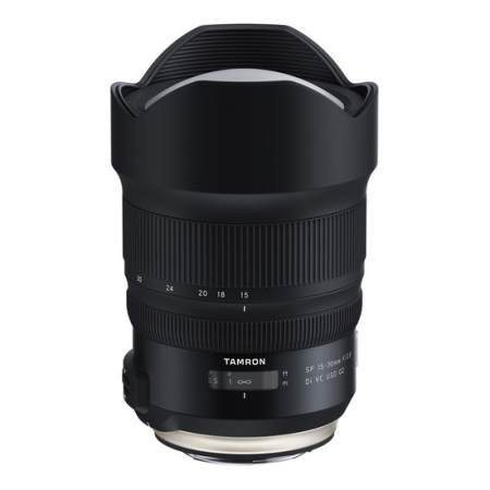 Tamron SP 15-30mm f/2.8 Di VC USD G2 za Canon