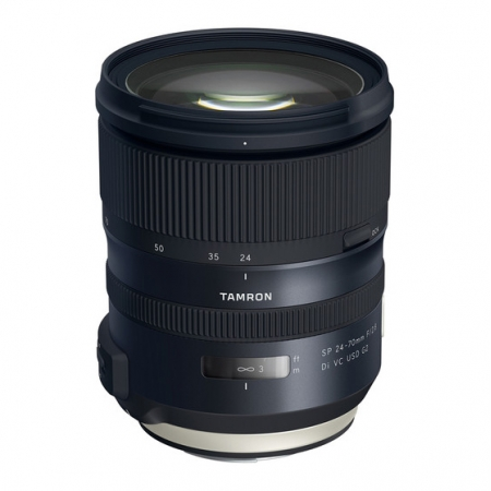 Tamron SP 24-70mm f/2.8 Di VC USD G2 za Nikon