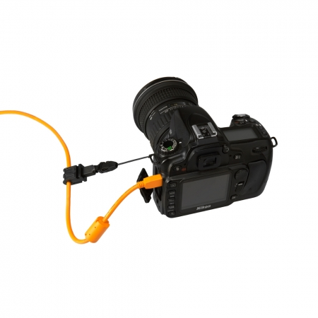 Tether Tools JS020 JerkStoper Teathering Camera Support