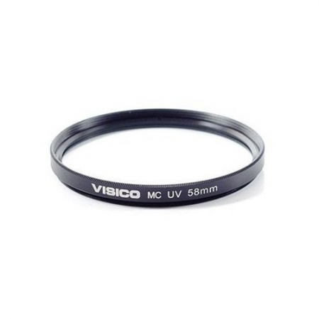 Visico UV 58mm MC (multi coated)