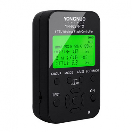 Yongnuo YN-622N-TX i-TTL Wireless Flash Controller za Nikon