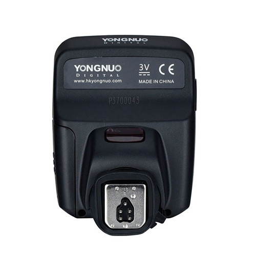 Yongnuo YN-E3-RT II Wireless Speedlite Transmitter za Canon  - 2