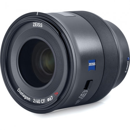 Zeiss Batis 40mm f/2 CF za Sony E