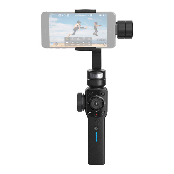 Zhiyun-Tech Smooth-4 Smartphone Gimbal - 4
