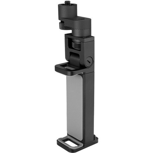 Zhiyun-Tech TransMount Phone Holder with Crown Gear for Crane 3-Lab & WEEBILL LAB - 1