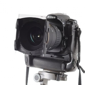 Canon P121L Gradual Neutral Grey G2-Light (ND2)-1